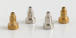 Electrical Contact Pin for Lamp Starter