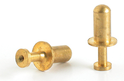 Terminal Inserts for Electro fusion Fittings & Gas Appliances