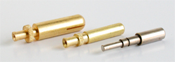 Pin Inserts (Contact Pin) for Power Cord & Power Plug