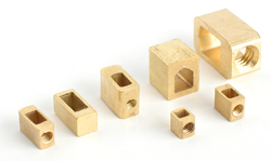 Terminal Box Type Inserts for Terminal Block