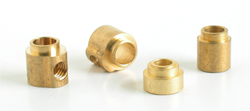 Brass Pillar for Gung Switch & Electrical Switches
