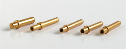Electrical Contact Pin for Connector